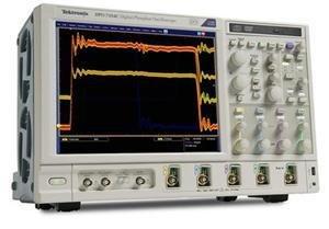美国泰克Tektronix DPO4104数字荧光示波器