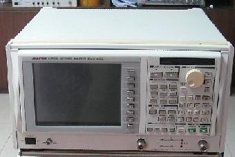 R3767CG爱德万网络分析仪
