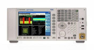 Agilent N5182B矢量信号发生器