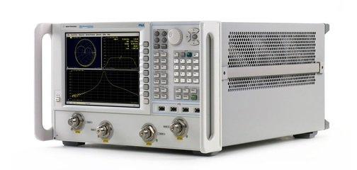 Agilent N5245A网络分析仪