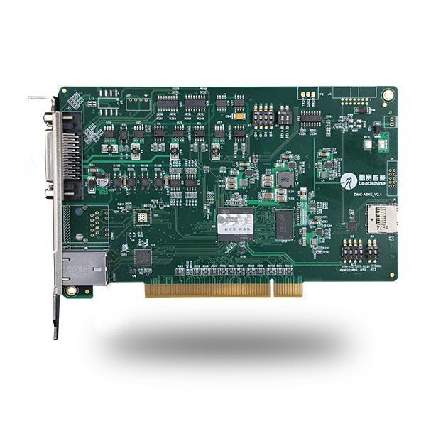 DMC-E5032 EtherCAT总线控制卡