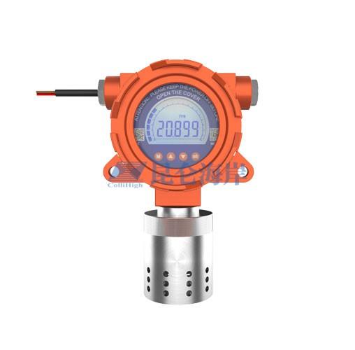 JQB-G固定式粉尘气体检测仪