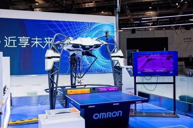 欧姆龙徐坚:欧姆龙将持续深耕中国市场