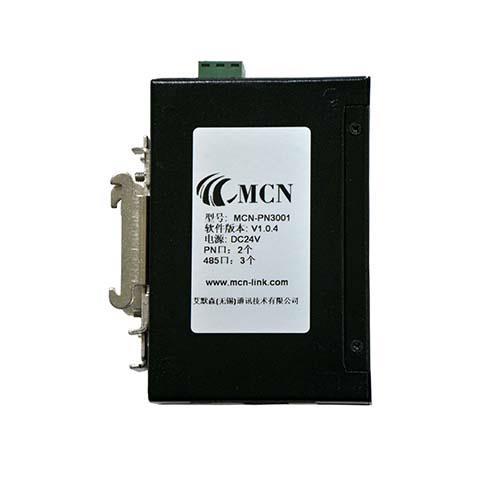 Modbus轉Profinet網關連接ACS510變頻器配置案例