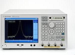 是德科技E5071C网络分析仪