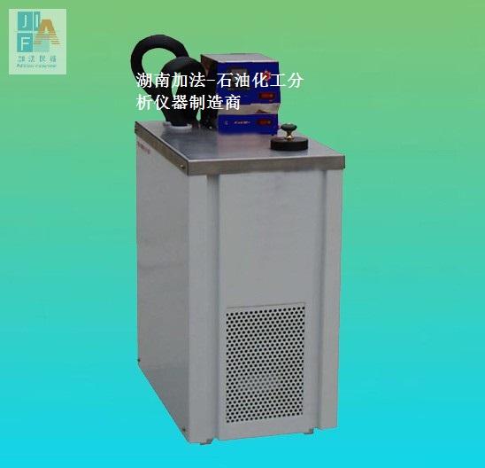 石油仪器 针入度专用低温循环浴