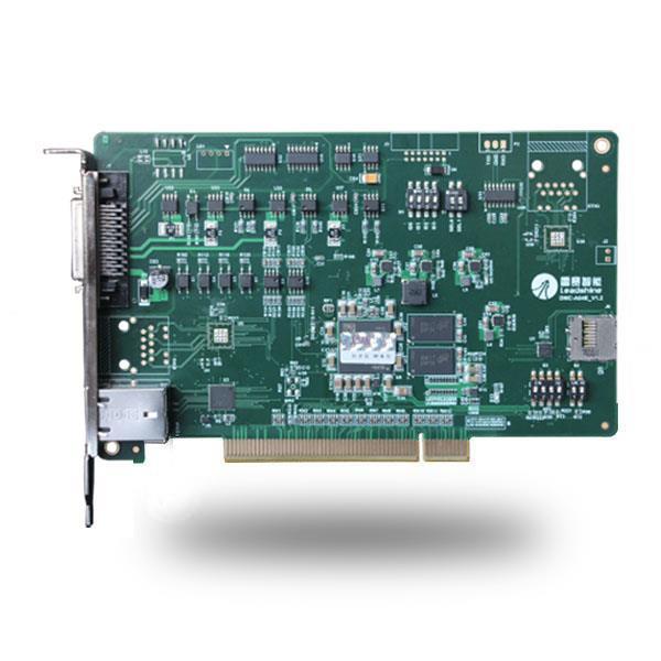 DMC-E5064 EtherCAT總線控制卡