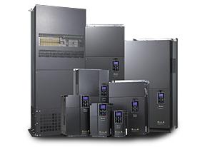 C2000 Plus/C2000系列