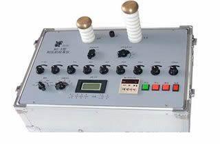 NC-3型耐电压测试仪检定装置