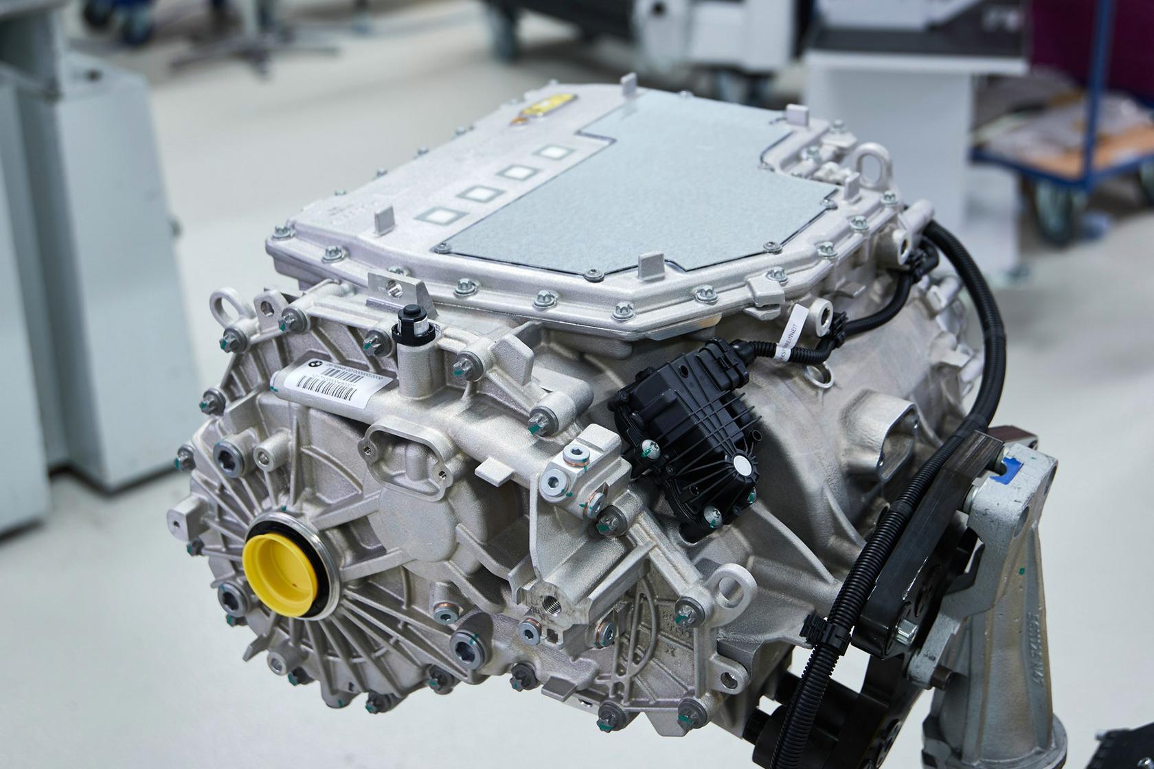 巨头先行 数百亿级新能源汽车电机市场待开拓
