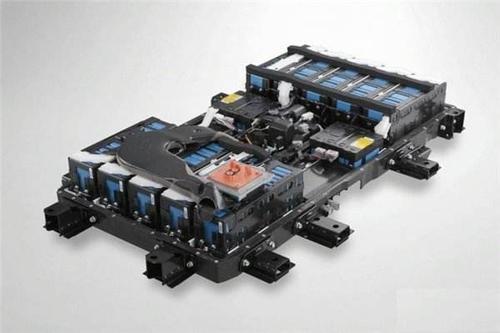 2020年龙头企业新扩建动力电池项目及产能一览