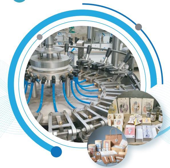 2021深圳国际加工包装工业展览会