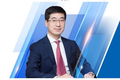 """载誉前行 堡盟集团北亚区总裁李振宇先生获得""""领军人物""""奖"""