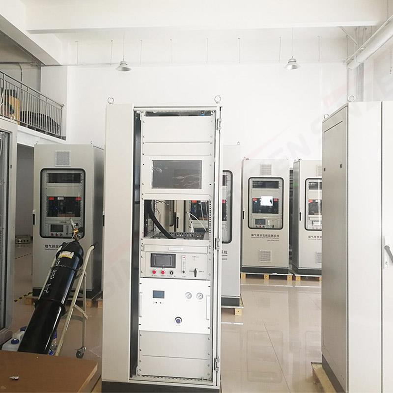 voc检测值传输设备