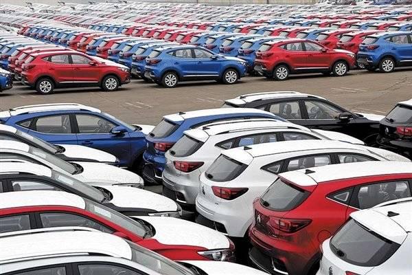 工信部:明年汽车合资限制取消  对外资品牌全面开放