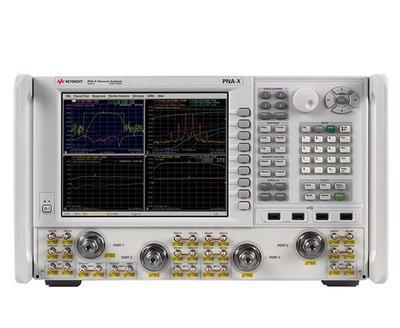 安捷伦26.5G网络分析仪 N5242A
