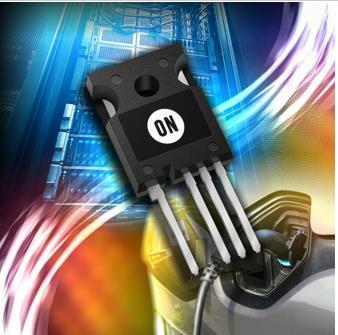 安森美半导体发布新的650V碳化硅(SiC)MOSFET