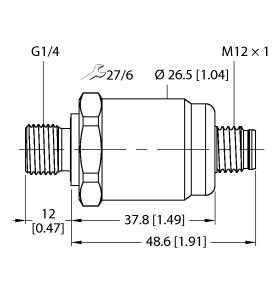 PT0.05R-1504-I2-H1143/D830