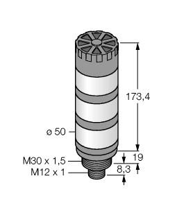 ILHGYR-K50-5X3S-H1151
