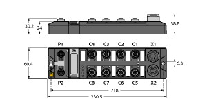 TBEN-L1-8DIP-8DOP-01