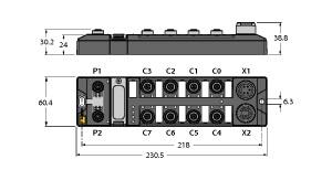 TBEN-L5-16DIP