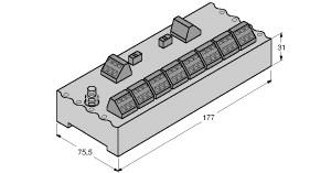 JRBS-40-8C/EX