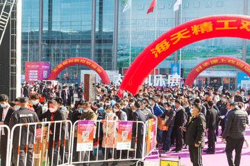 2021中国(无锡)太湖国际钣金工业展