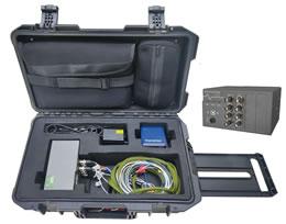 DF7300便携式振动冲击台校准装置