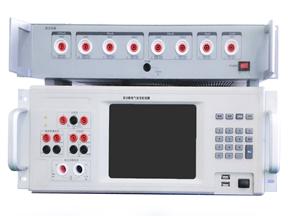DF3320多功能电气安全综合校准装置