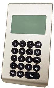 DF3397型便携式温湿度箱校准装置
