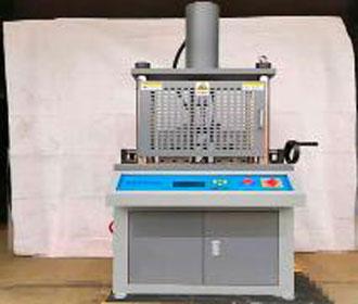 立式钢筋反复弯曲试验机