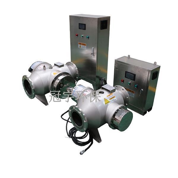 莆田市GY-UUVC-1/3.0KW中压紫外线消毒器效果配置