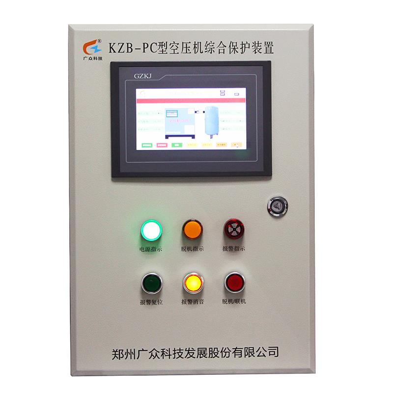 KZB-PC型空压机断��a�l�合保护装置