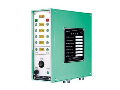 CG型光柵控制器