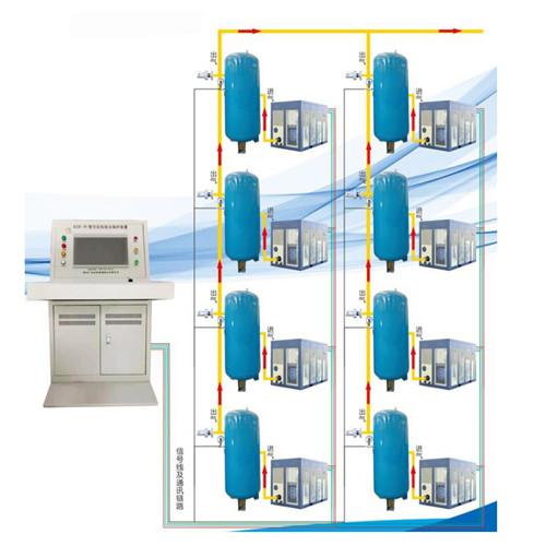 空壓機在線監控系統可實現無人值守功能