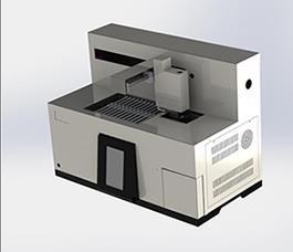 北分三谱ATDS-50A全自动二次热解吸仪新品介绍