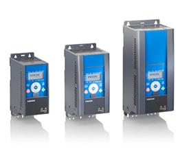 偉肯變頻器VACON 10系列價格 參數設置