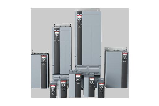 丹佛斯變頻器FC111系列價格 參數設置