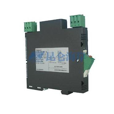 KL-F系列無源 · 電流信號輸入隔離器