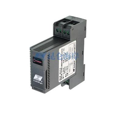 KLP-321□-□ 現場電源·信號隔離處理器(一入二出)
