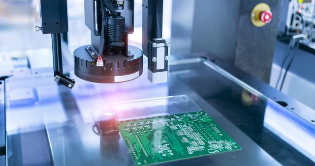 机器视觉业务将登陆资本市场 大华科技拟拆分华睿科技
