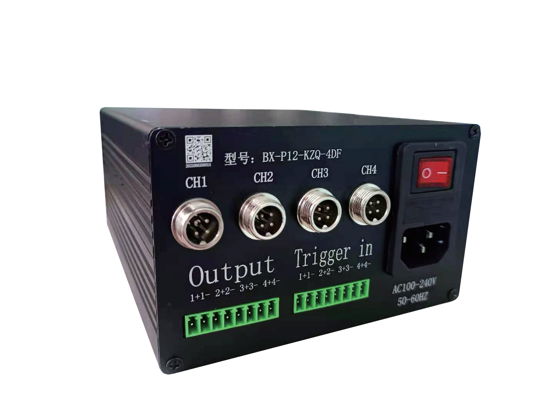 数字电源控制器