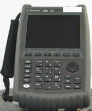 Agilent N9912A射频分析仪