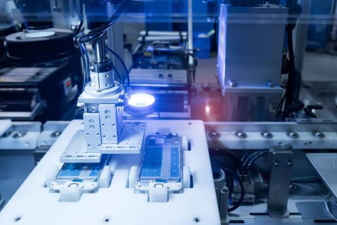 东莞机器视觉相关企业2020年共计营收46亿元 约占全国相关产业的1/10